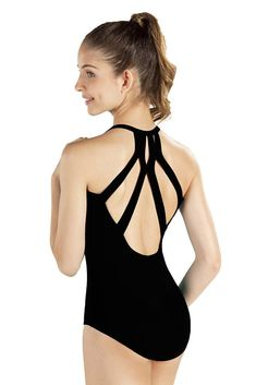 a8e046f48 35 Best Black Ballet Leotards images in 2019