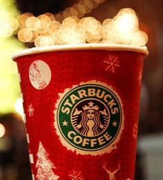 """My Best Friend....it's """"always""""  there for me... #STARBUCKS"""