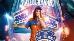 NEW MUSIC: WAKA FLOCKA FT. SOSAY & CHAZ GOTTI – RED FERRARI