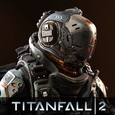 Kane - Titanfall 2, Regie Santiago on ArtStation at https://www.artstation.com/artwork/JkD4z