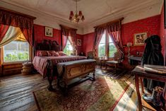 The Haunted Victorian Mansion - TrigPhotography Haunted Houses For Sale, Haunted Houses In America, Places In England, Most Haunted Places, Mansion Interior, Mansions For Sale, Romantic Homes, Victorian Homes, Beautiful Homes