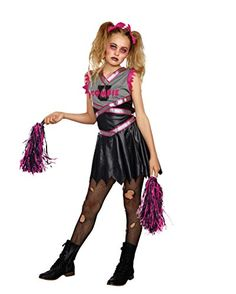 SugarSugar GirlsTween Zombie U Costume One Color Medium -- Be sure to check out this awesome product.