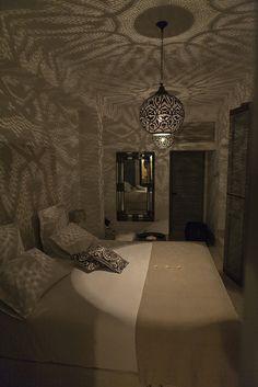 Riad Snan 13, Marrakech