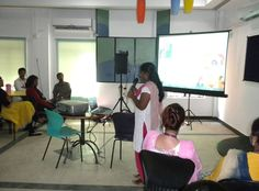 Merit Solutions and Services, Ambatur invited MOHAN Foundation on 29.09.2014 to give awareness talk on organ donation for their employees. Ms. S. Kavitha Marketing Coordinator represented MOHAN Foundation.