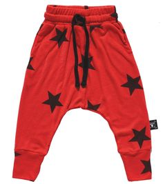 star baggy pants
