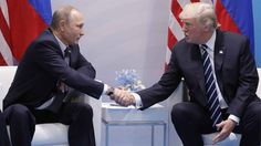 """Cyber Experts: Trump-Putin Group May Not Be a Bad Idea, But Be Very Very Careful:   It's """"a little bit like allowing the fox to guard the henhouse."""""""