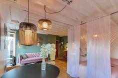 Un studio bohème dans le Marais à Paris - PLANETE DECO a homes world