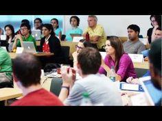 University of British Columbia's #MBA Program   Sauder School of Business at UBC, Vancouver, Canada