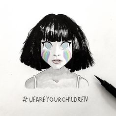 "Sia - ""The greatest"" ❤️ (#sia #weareyourchildren…"