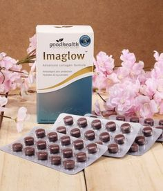 Good-Health-Imaglow-Tablets-60-Anti-aging-skin-nutrition-antioxidant