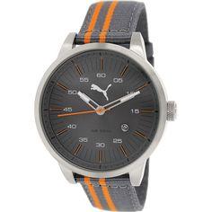 Puma Men's Watch PU103641004