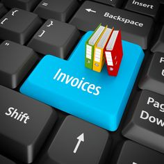 How Do You Process and Capture Digital Invoices? Let us show you... #business #tips