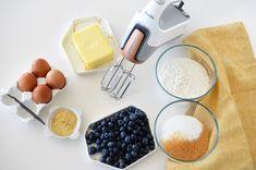 Tort cu afine si vanilie - Retete culinare by Teo's Kitchen Nespresso, Food And Drink, Breakfast, Desserts, Morning Coffee, Tailgate Desserts, Deserts, Postres, Dessert
