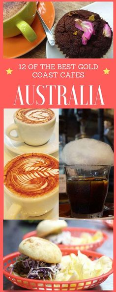 12 of the best Gold Coast cafes. Until a few years ago, 'froth' on the Gold Coast was associated with two things: foam from ocean waves during a big swell, or a milky cappuccino. Gold Coast Queensland, Gold Coast Australia, South Australia, Western Australia, Australia 2017, Victoria Australia, Atherton Tablelands, Australia Tourism, Abel Tasman