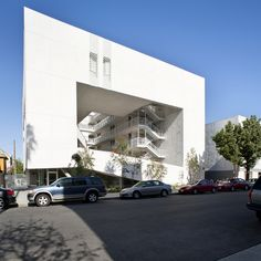 Gallery of The Six / Brooks + Scarpa Architects - 9
