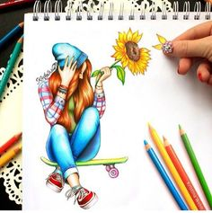 Kristina Webb art | Drawings...dragons