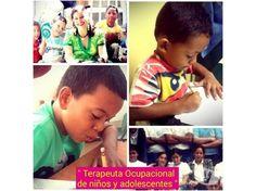 Fotos de TERAPEUTA OCUPACIONAL MARIELA GUERRERO DE NIÑOS Y ADOLESCENT