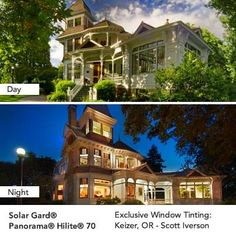 Solar Gard® Panorama® Hilite® 70 - without the worry of UV and light damage. #windowfilm #solargard Get a free estimate!