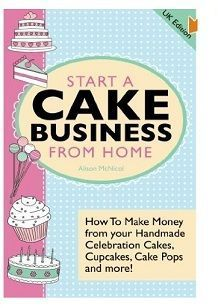 How To Start A Cake Decorating Business From Home