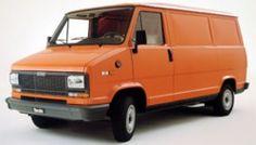 #truck1 #fiat #ducato #vans Fiat Ducato celebrates 35th birthday. News. November 2016. Truck1