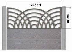 gard beton arcada