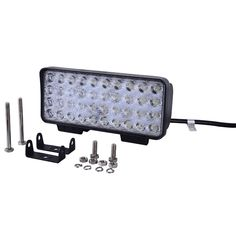 169.47$  Watch now - http://ali7xs.shopchina.info/go.php?t=32787970104 - 10PCS/LOT 120W Offroad Truck Light Lamp Car Work Bar LED Spotlight Motorcycle Driving Headlights 169.47$ #magazineonlinewebsite