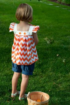 LOVE this!!! Aesthetic Nest: Sewing: The Summer Set (Pattern)