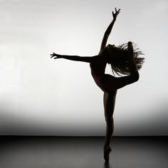 Silhouette & Sculptures - Photo by Richard Calmes - www.pbase.com/... Ballet, балет, Ballett, Ballerina, Балерина, Ballarina, Dancer, Dance, Danza, Danse, Dansa, Танцуйте, Dancing