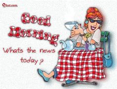 Morning Wishes Good Morning Funny Gif Animation