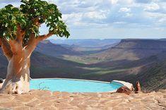 Grootberg Lodge - Namibie lavaliseafleurs.com