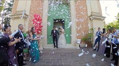 Highlight Matrimonio Alina & Simone
