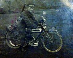 Europeana 1914-1918 - Histórias inéditas e histórias oficiais da Primeira Guerra Mundial