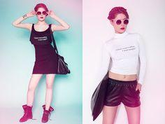 Natalie's fashion workshop, zeroUV Sunglasses