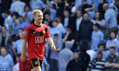 Manchester City are arrogant, says ex-United midfielder Paul Scholes #dailymail