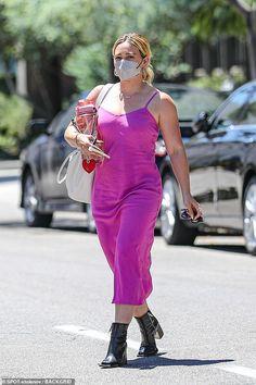 Disney Channel Stars, Hilary Duff, The Duff, Frocks, Style Icons, Dresses, Fashion, Vestidos, Moda