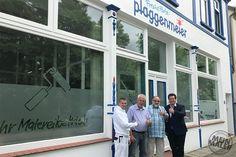 Das Team von Malerbetrieb Plaggenmeier aus Bremen  #Altbausanierung #Malerarbeiten #Ausbau #Bodenbeläge #Wärmedämmung #Gestaltung #Wohnideen #Bremen