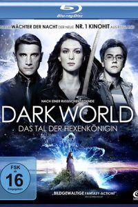 Dark World 2010 Dual Audio Hindi 480p 720p Bluray X264 Esubs
