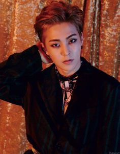 "Xiumin - Exo ""álbum repackage Lotto"""