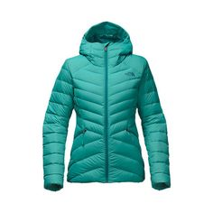 28b809bfe hot north face heavenly down jacket borealis blue 11b02 8c78e