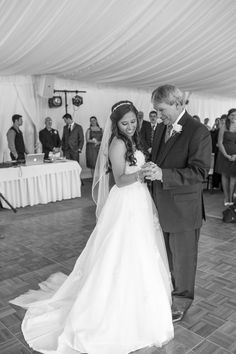 Father of the Bride Dance | Photo By Kaitlin Noel Photography