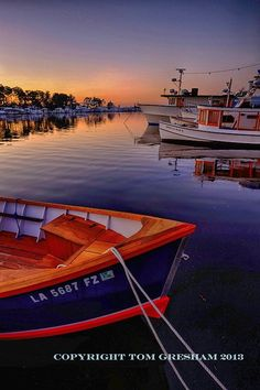 Wooden boat festival in Madisonville, LA