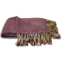 Riva Paoletti Chiltern Throws. 10 Colours To Choose From