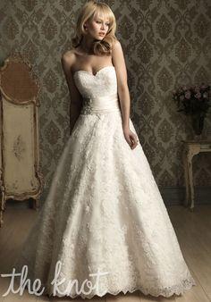 Allure Bridal 2014 | Anasayfa » Allure Bridals 2013 ve 2014 Gelinlik Koleksiyonu (8)