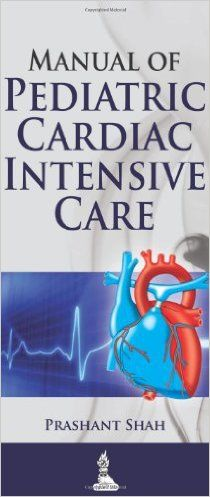 Practical guide to the care of children after cardiac surgery, covering the management of numerous c