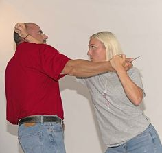 Best Self Defense is a Good Offense - Discover What Martial Arts Don't Teach. Before Krav Maga, before reality self defense there was this system of close combat based on over a century of modern warfare. Self Defense Classes, Best Self Defense, Online Training Courses, Train System, Road Rage, Reality Check, Modern Warfare, Krav Maga, Fun Learning