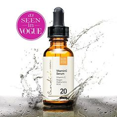 Best Vitamin C Serum for Face, Eyes, & Body, Organic and ... http://www.amazon.com/dp/B00H28JKO0/ref=cm_sw_r_pi_dp_.crnxb0C4HZMD