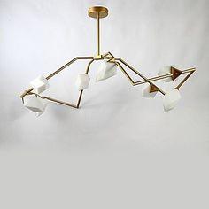 24 Best N40 valgustid images   Chandelier, Ceiling lights