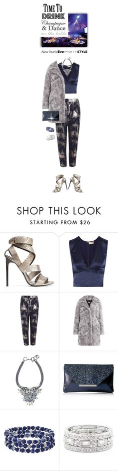 """""""Dance Party!"""" by shortyluv718 ❤ liked on Polyvore featuring Tom Ford, L'Agence, Topshop, Karl Lagerfeld, Jessica McClintock, Chaps, Sole Society and danceparty"""