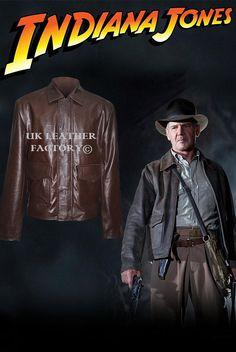 Celebrity Jackets by UK Leather Factory