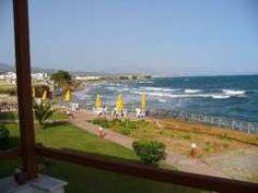 Ferienwohnung Sfakaki Kreta: Kreta Ferienwohnun am Strand östlich von Rethymnon